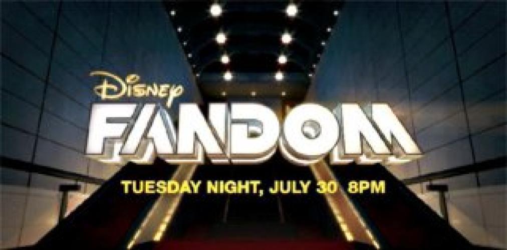 Disney Fandom Special next episode air date poster
