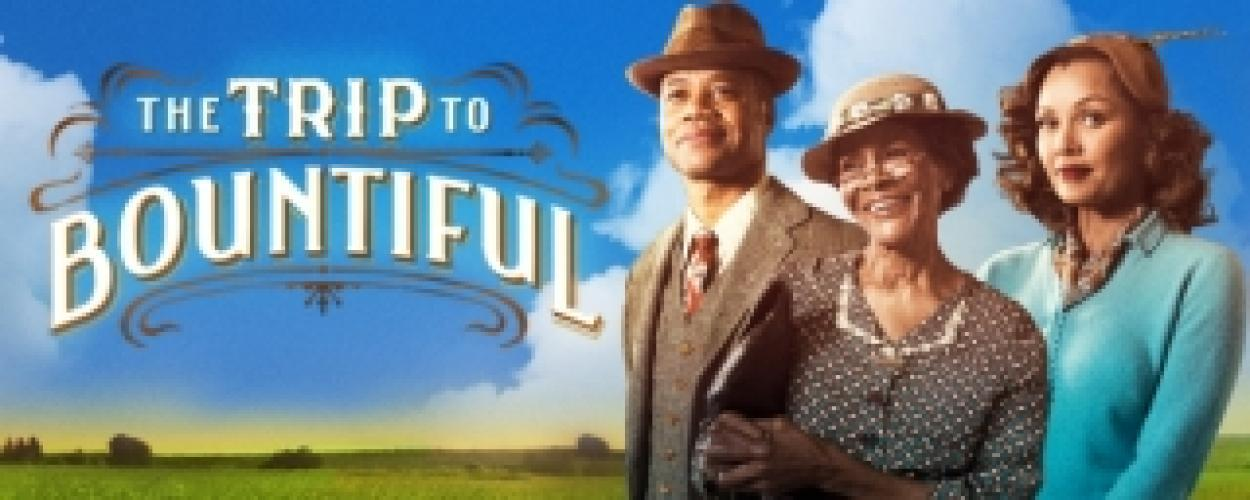 The Trip to Bountiful next episode air date poster