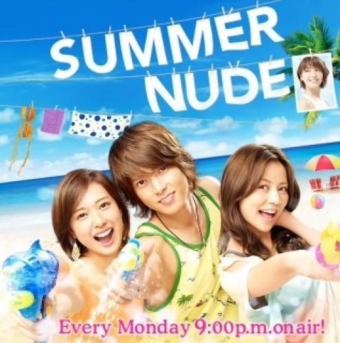 Summer Nude next episode air date poster