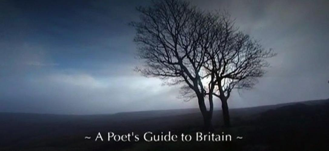 A Poet's Guide To Britain next episode air date poster