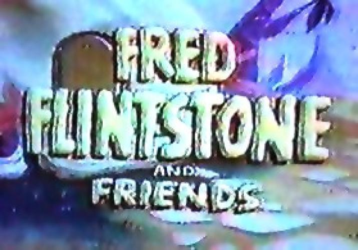 Fred Flintstone & Friends next episode air date poster