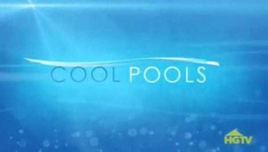 Cool Pools next episode air date poster