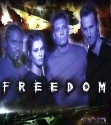 Freedom next episode air date poster