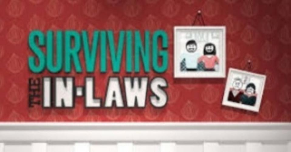 Surviving the In-Laws next episode air date poster