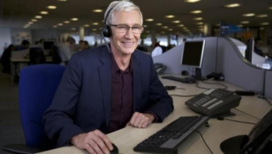 Paul O'Grady's Working Britain next episode air date poster