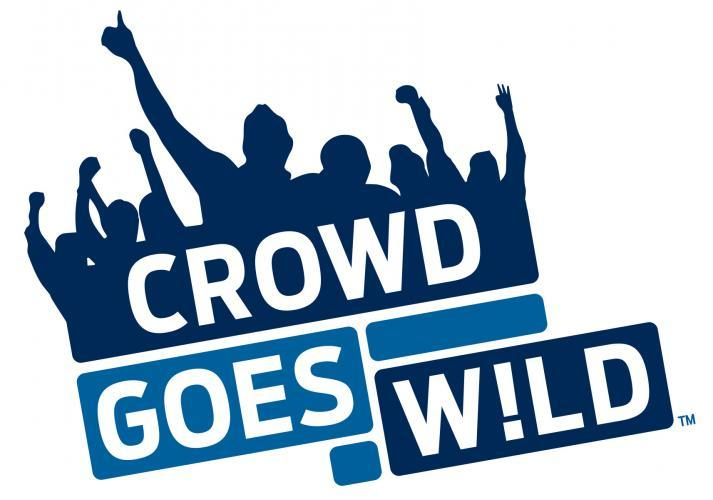 Crowd Goes Wild next episode air date poster
