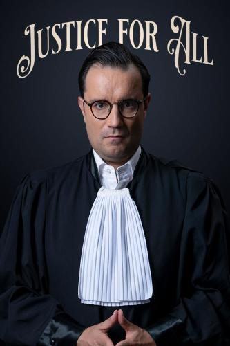 Justice for All with Judge Cristina Pérez next episode air date poster