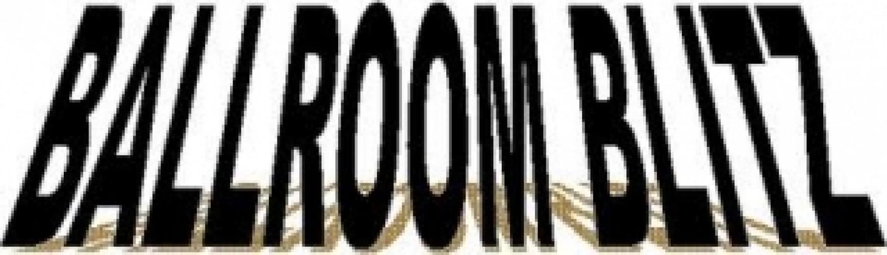 Ballroom Blitz next episode air date poster