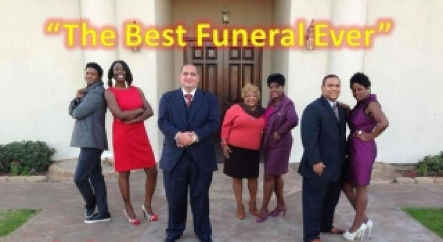 Best Funeral Ever next episode air date poster