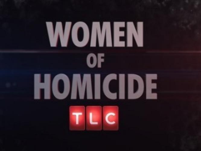 Women of Homicide next episode air date poster