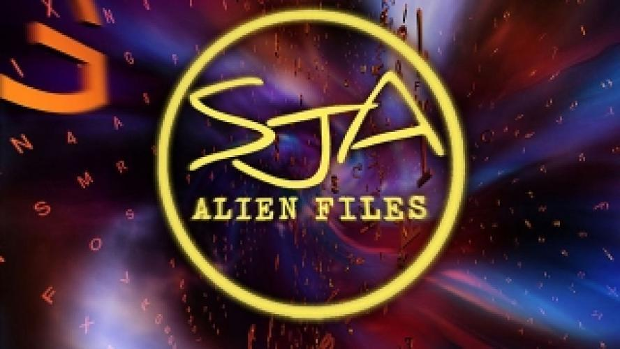 Sarah Jane's Alien Files next episode air date poster