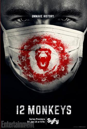 12 Monkeys next episode air date poster