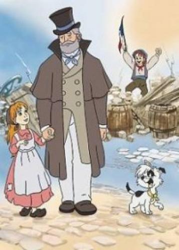 Les Misérables (1992) next episode air date poster