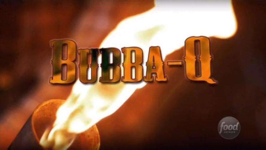 Bubba-Q next episode air date poster