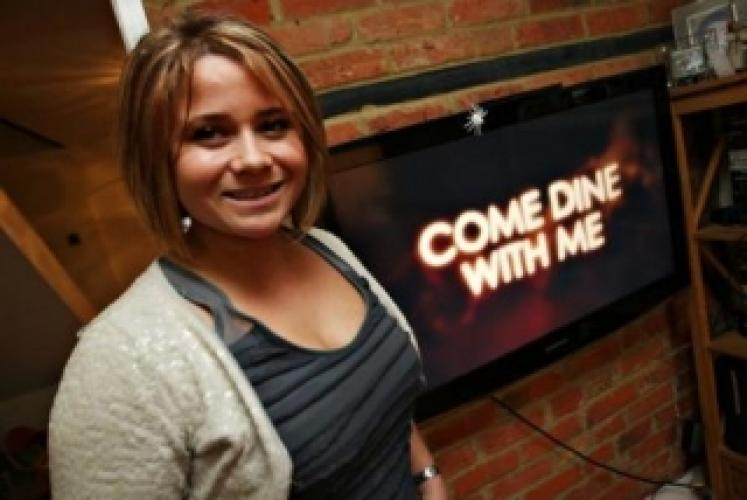 Come Dine With Me (US) next episode air date poster