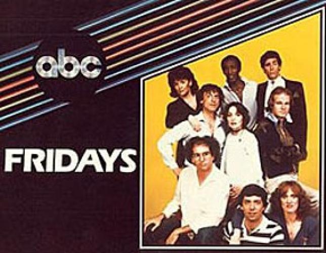 Fridays next episode air date poster