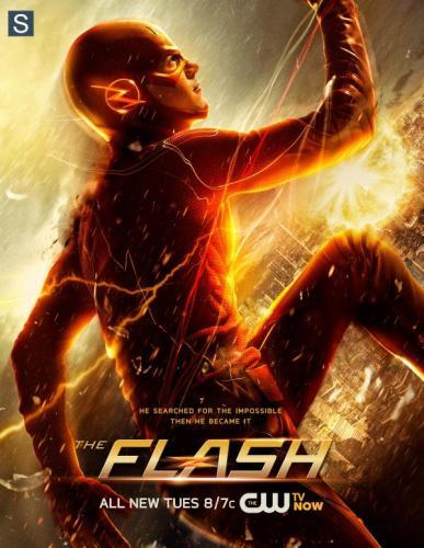 the flash season 4 episode 18 online