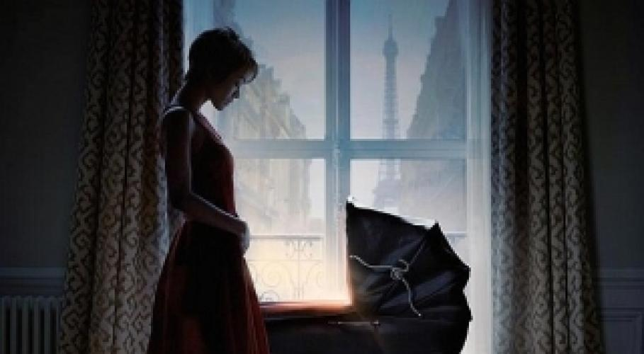 Rosemary's Baby next episode air date poster