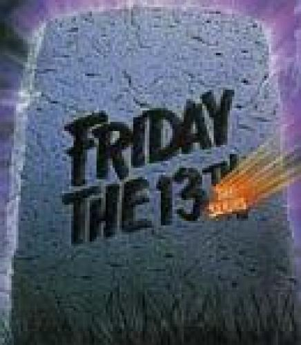 Friday the 13th: The Series next episode air date poster