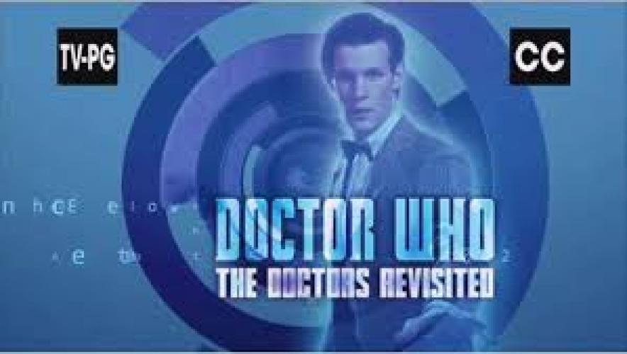 Doctor Who: The Doctors Revisited next episode air date poster