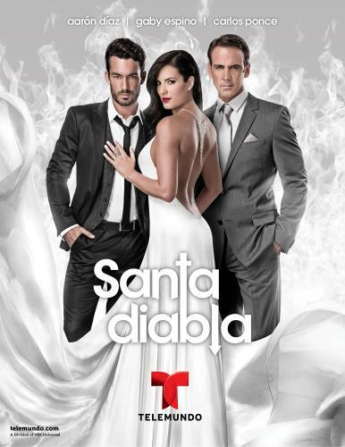 Santa Diabla next episode air date poster