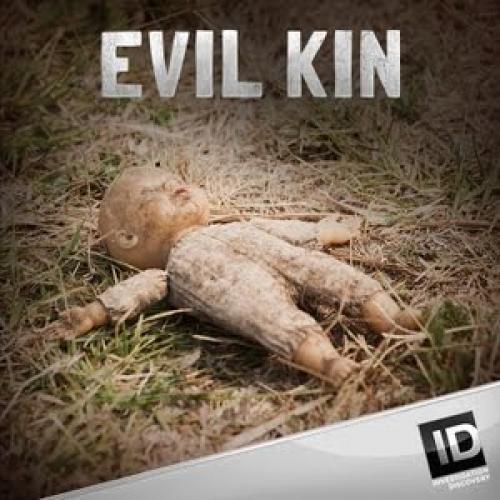 Evil Kin next episode air date poster