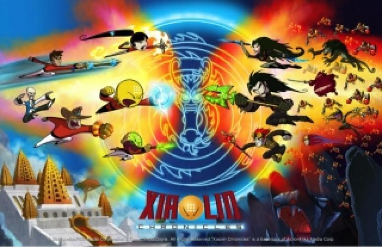 Xiaolin Chronicles next episode air date poster