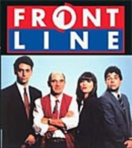 Frontline (AU) next episode air date poster