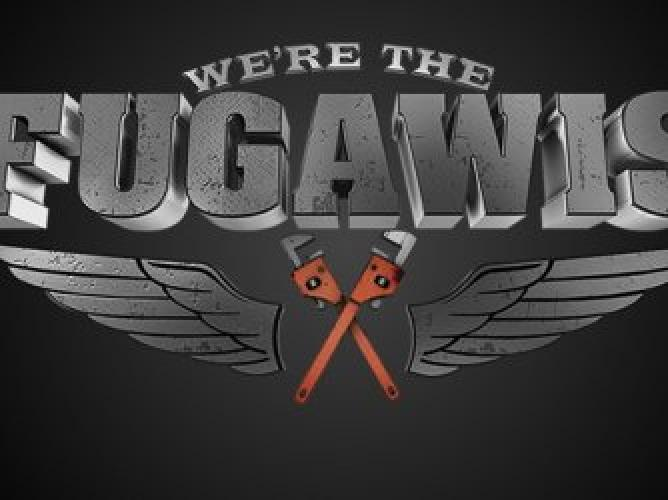 We're the Fugawis next episode air date poster