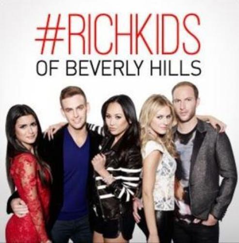 Rich Kids Of Beverly Hills Season  Episode