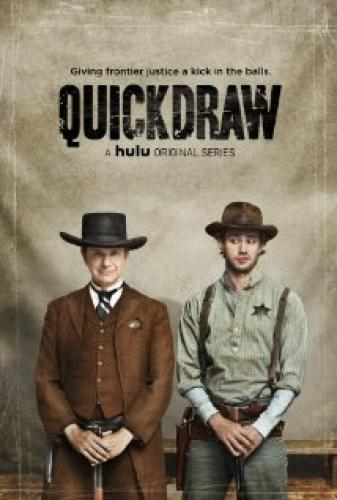 Quick Draw next episode air date poster