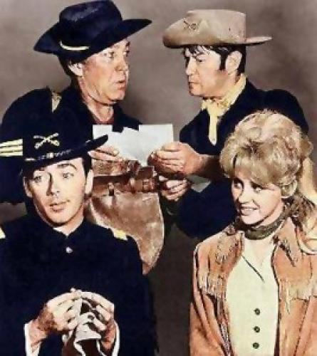 F Troop next episode air date poster