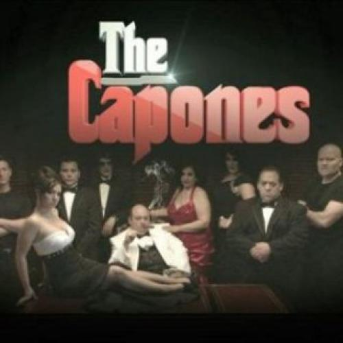 The Capones next episode air date poster