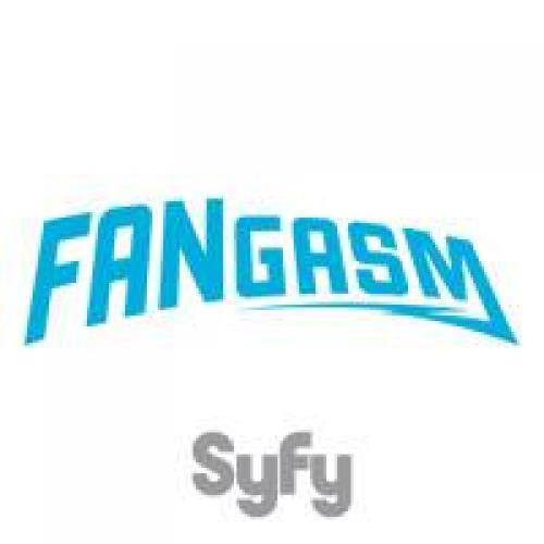 Fangasm next episode air date poster