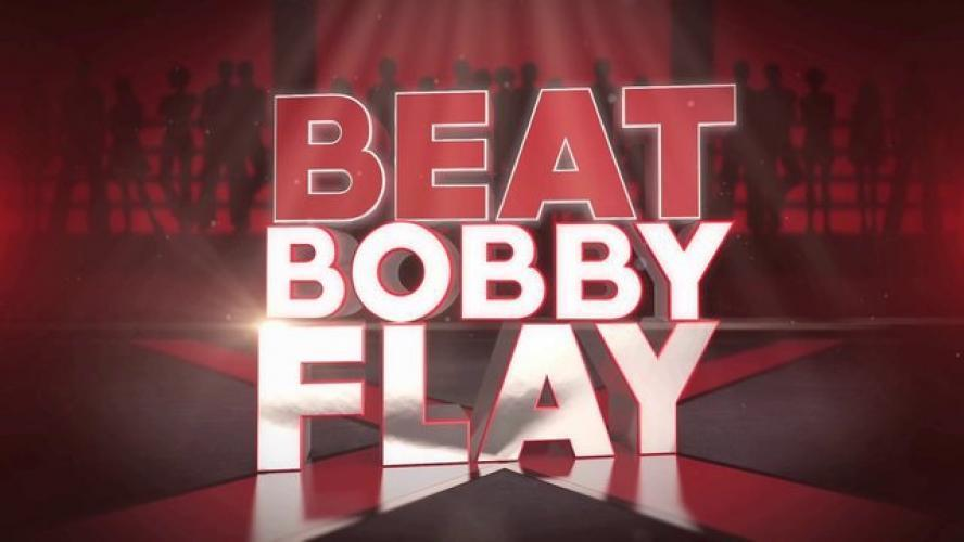 Beat Bobby Flay next episode air date poster