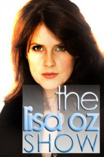 The Lisa Oz Show next episode air date poster