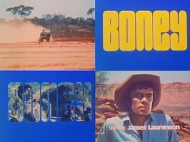 Boney next episode air date poster