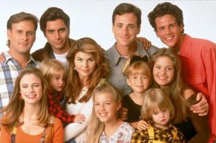 Full House next episode air date poster
