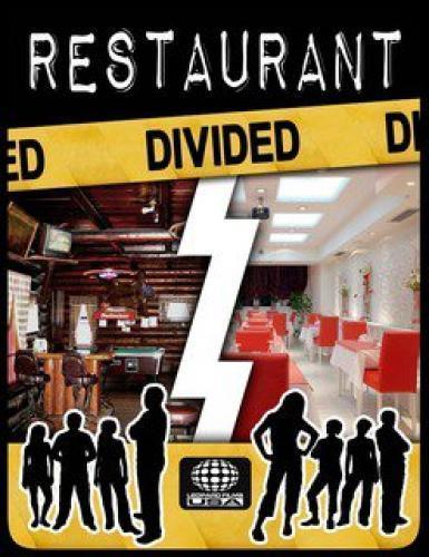 Restaurant Divided next episode air date poster