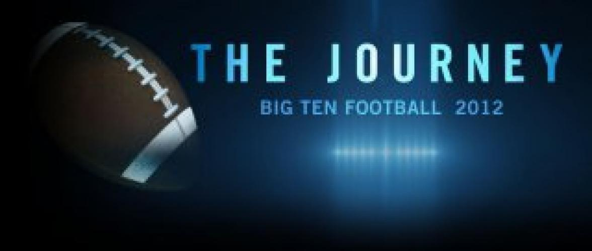 Top 10 Football Games of the Year 2012 next episode air date poster