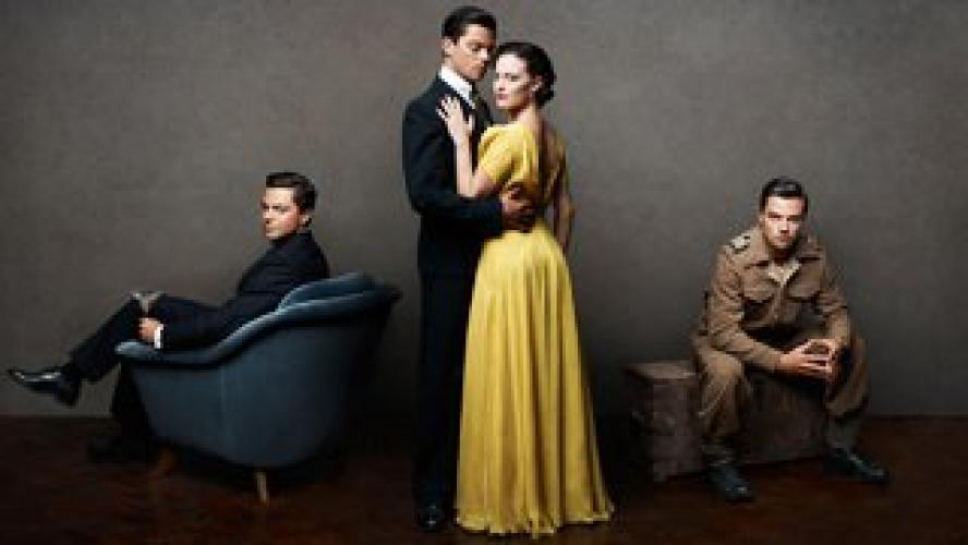 Fleming: The Man Who Would Be Bond next episode air date poster