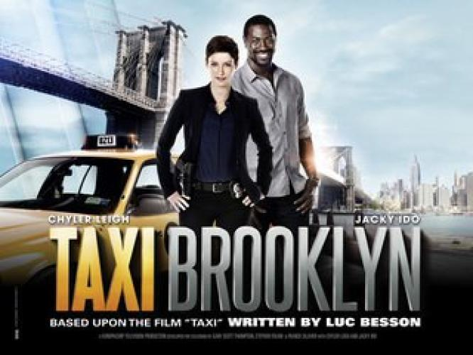 Taxi Brooklyn next episode air date poster
