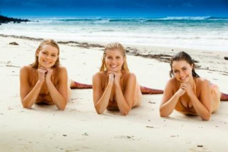 Mako Mermaids next episode air date poster