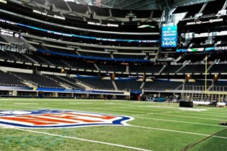 NFL Preseason Whiparound Coverage next episode air date poster