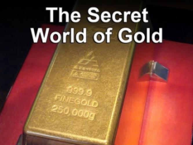 The Secret World of Gold next episode air date poster