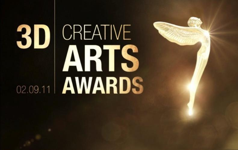 Creative Arts Emmy Awards next episode air date poster