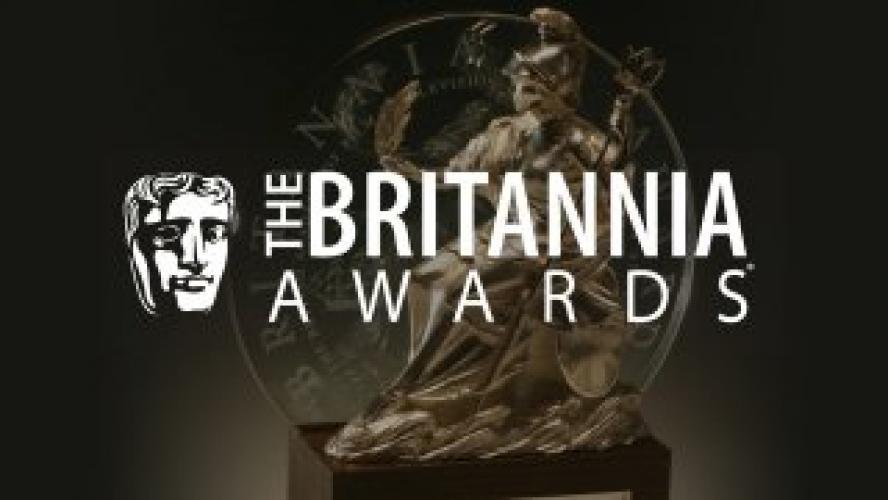 The Britannia Awards next episode air date poster