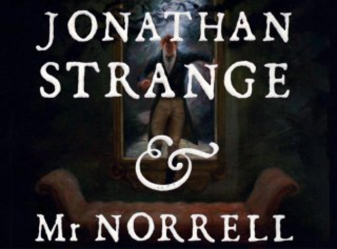 Jonathan Strange & Mr Norrell next episode air date poster