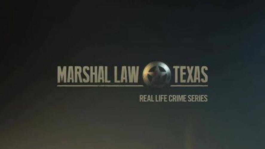 Marshal Law: Texas next episode air date poster