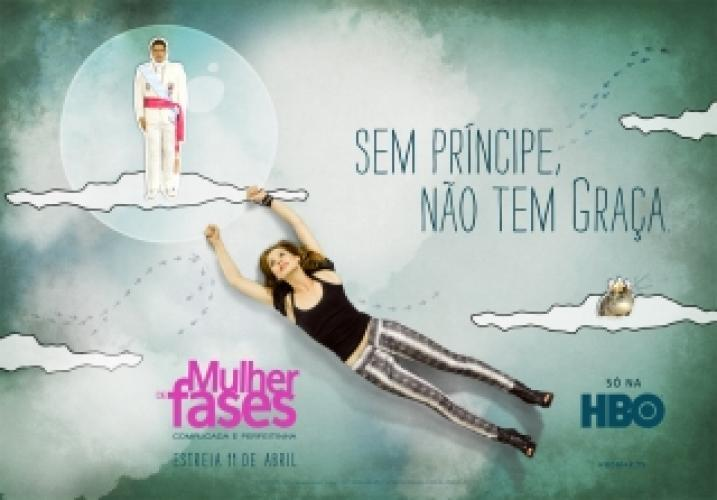 Mulheres de fases next episode air date poster